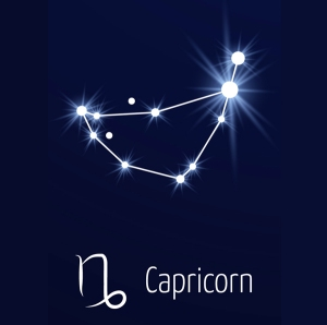 Capricorn psychology, Capricorn mind games, Capricorn zodiac sign