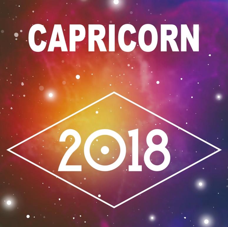 capricorn, capricorn 2018, capricorn horoscope, capricorn 2018 horoscope, capricorn horoscope 2018