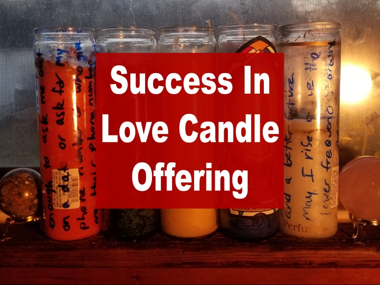 What Is Candle Magic And How Does It Work? – Lamarr Townsend