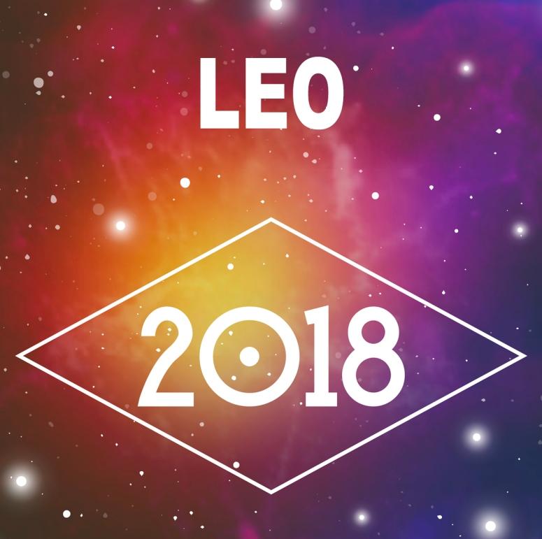 leo, leo 2018, leo horoscope, leo 2018 horoscope, leo horoscope 2018